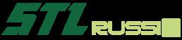 Logo STL Russia spedizioni dedicate in Russia